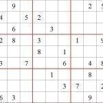 Sudoku Excel Download - Puzzle Solver - Game Template