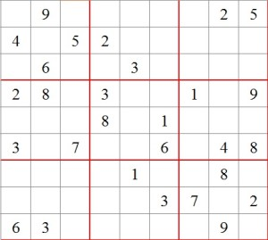 Sudoku Excel Download - Puzzle Solver