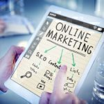 Online Marketing Reddit Facebook Twitter Website Traffic