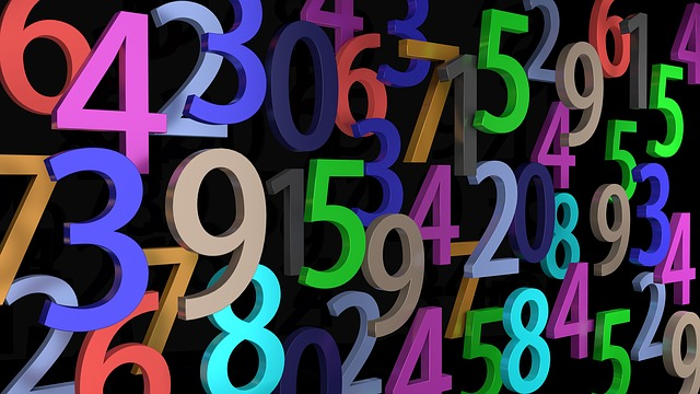 Name Numerology Lucky Number Calculator Baby names Business name