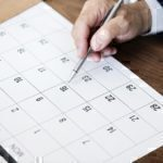Calculate Number of Working days between two dates or in a Year with Custom Holiday list & weekend