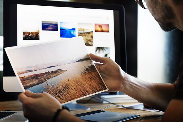 Enable Image Picture Preview Thumbnails in Folder Windows Operating System